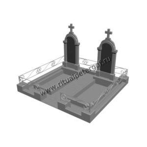 Макет ритуального комплекса заказать