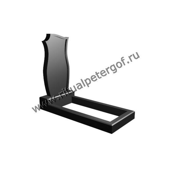 Макет памятника вертикальный №8 спб
