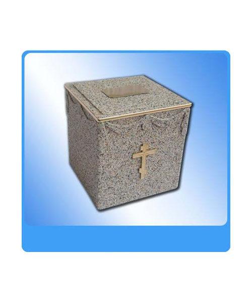 Погребальная урна №16